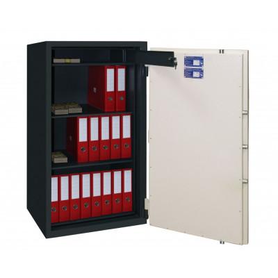 Огнеупорный сейф для документов Griffon FS.123.K