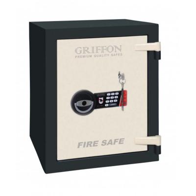 Сейф огнестойкий Griffon FS.57.K.E