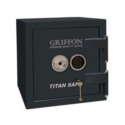Сейф огневзломостойкий Griffon CL II.50.K.E