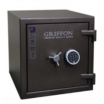 Сейф огневзломостойкий Griffon CL III.50.E BROWN