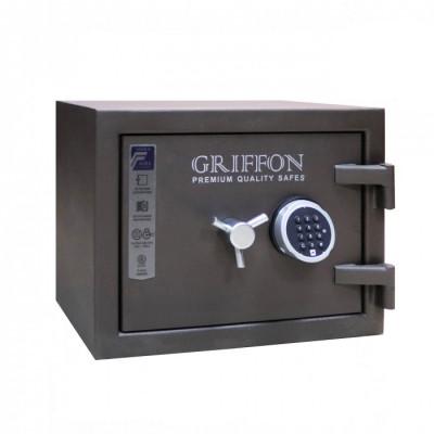 Сейф огневзломостойкий Griffon CLE III.37.E