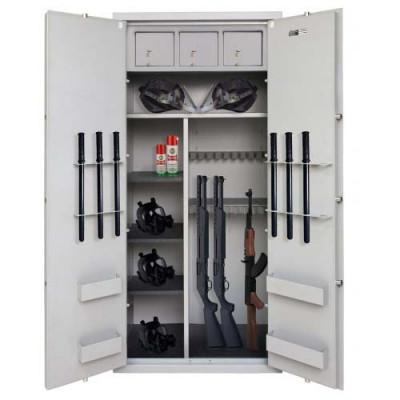 Оружейный шкаф Police