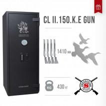 Размеры оружейного сейфа: на что обратить внимание